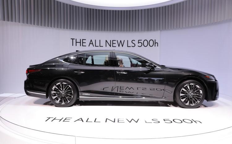 Lexus LS + LC (17)