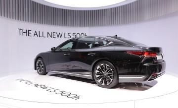 Lexus LS + LC (18)