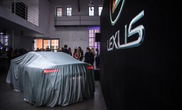 Lexus LS + LC (2)