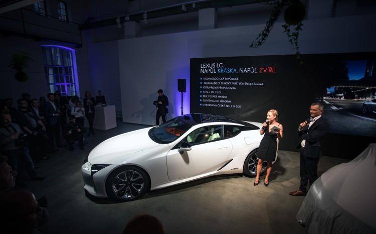 Lexus LS + LC (4)