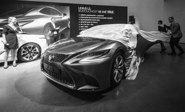 Lexus LS + LC (6)