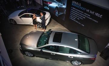 Lexus LS + LC (8)