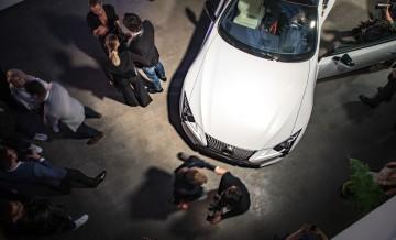 Lexus LS + LC (9)