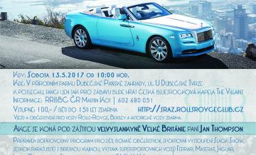 170315 - Rolls-Royce Club SRAZ 2017 Letak email