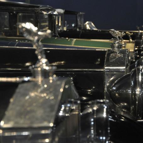 Rolls-royce a Bentley Club ČR