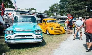 Lucky Cruisers Weekend_2017_31