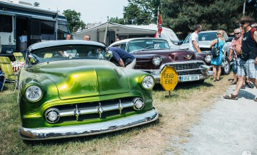 Lucky Cruisers Weekend_2017_33