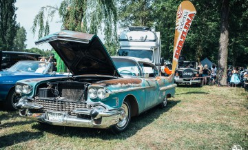 Lucky Cruisers Weekend_2017_58