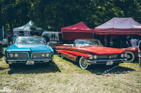 Lucky Cruisers Weekend_2017_6
