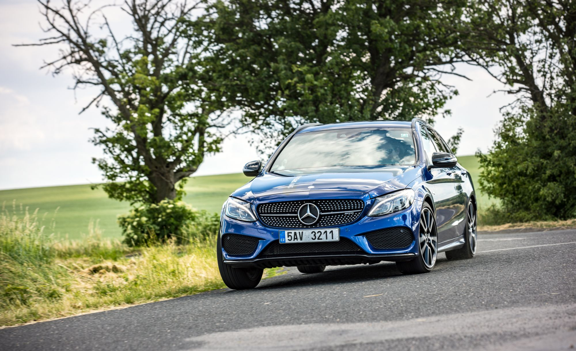 Mercedes_C43 AMG_3