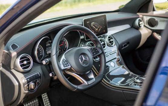 Mercedes_C43 AMG_5