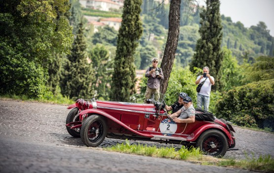 Mille Miglia 2017_Steering Media_29