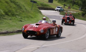 Mille Miglia 2017_Steering Media_39
