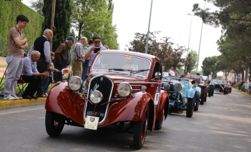 Mille Miglia 2017_Steering Media_9