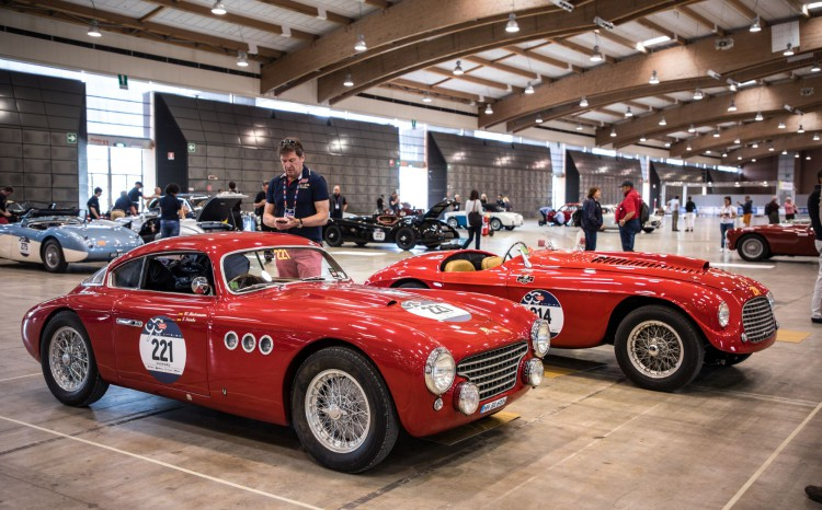 Mille Miglia 2017_Steering Media_97