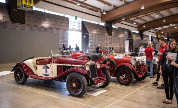 Mille Miglia 2017_Steering Media_98