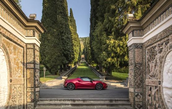 Alfa Romeo_4C_Spider_25