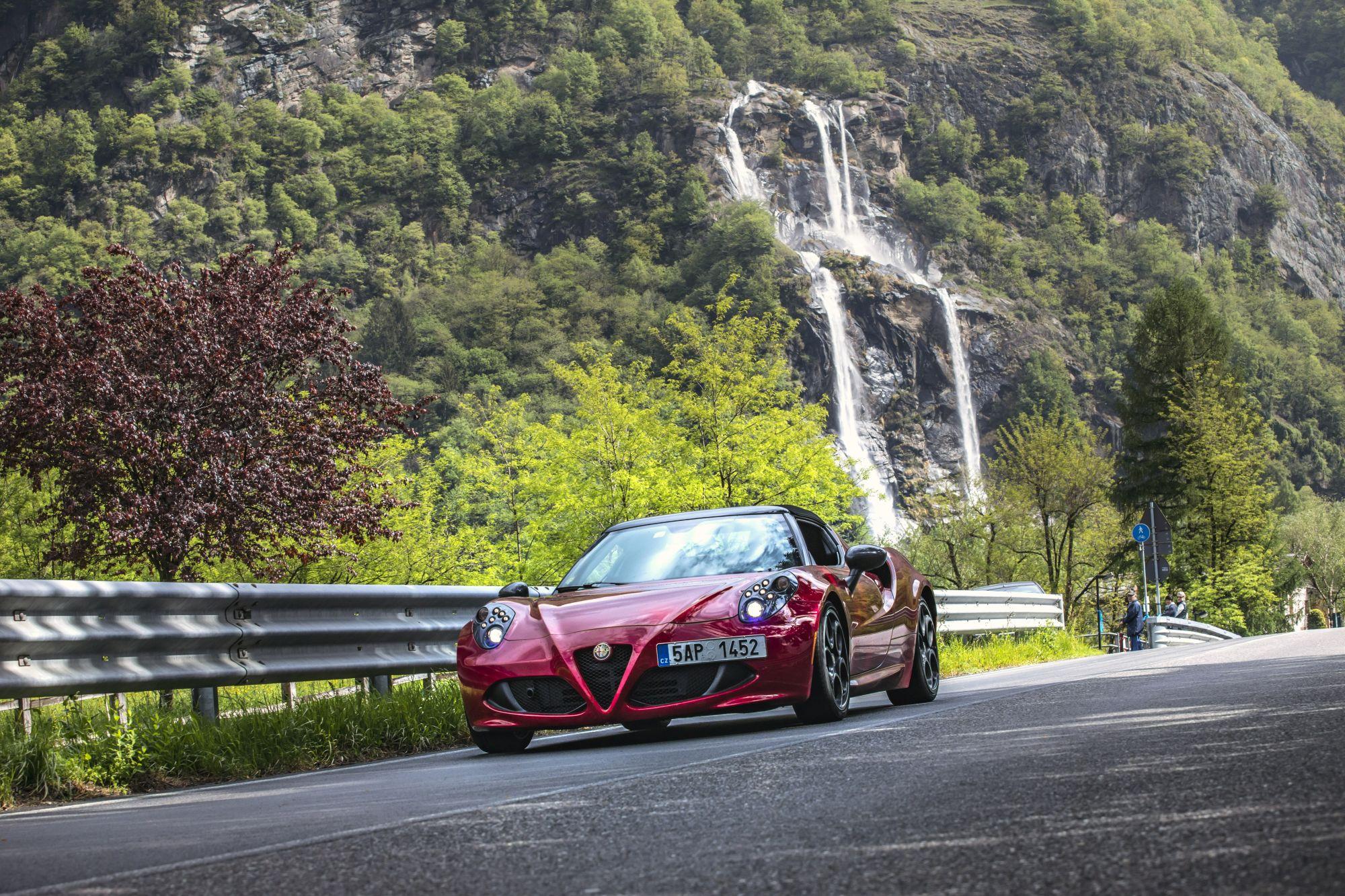 Alfa Romeo_4C_Spider_39