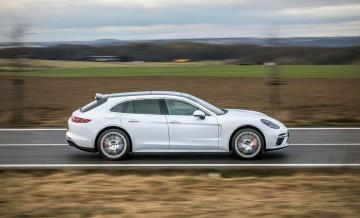 Porsche Panamera Turbo ST_14