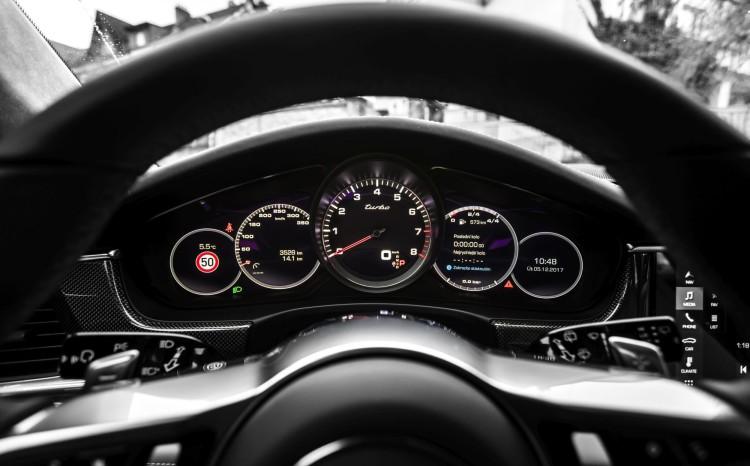 Porsche Panamera Turbo ST_3