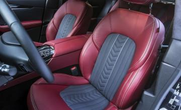 Maserati Levante SQ4_2