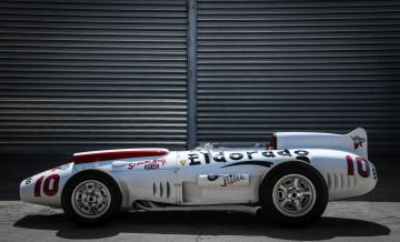 1958 Maserati Eldorado (2)