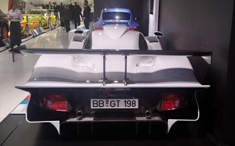 Porsche 70 years_18