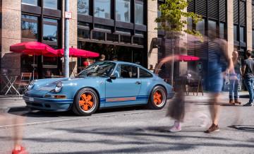 Porsche-LuftMUF