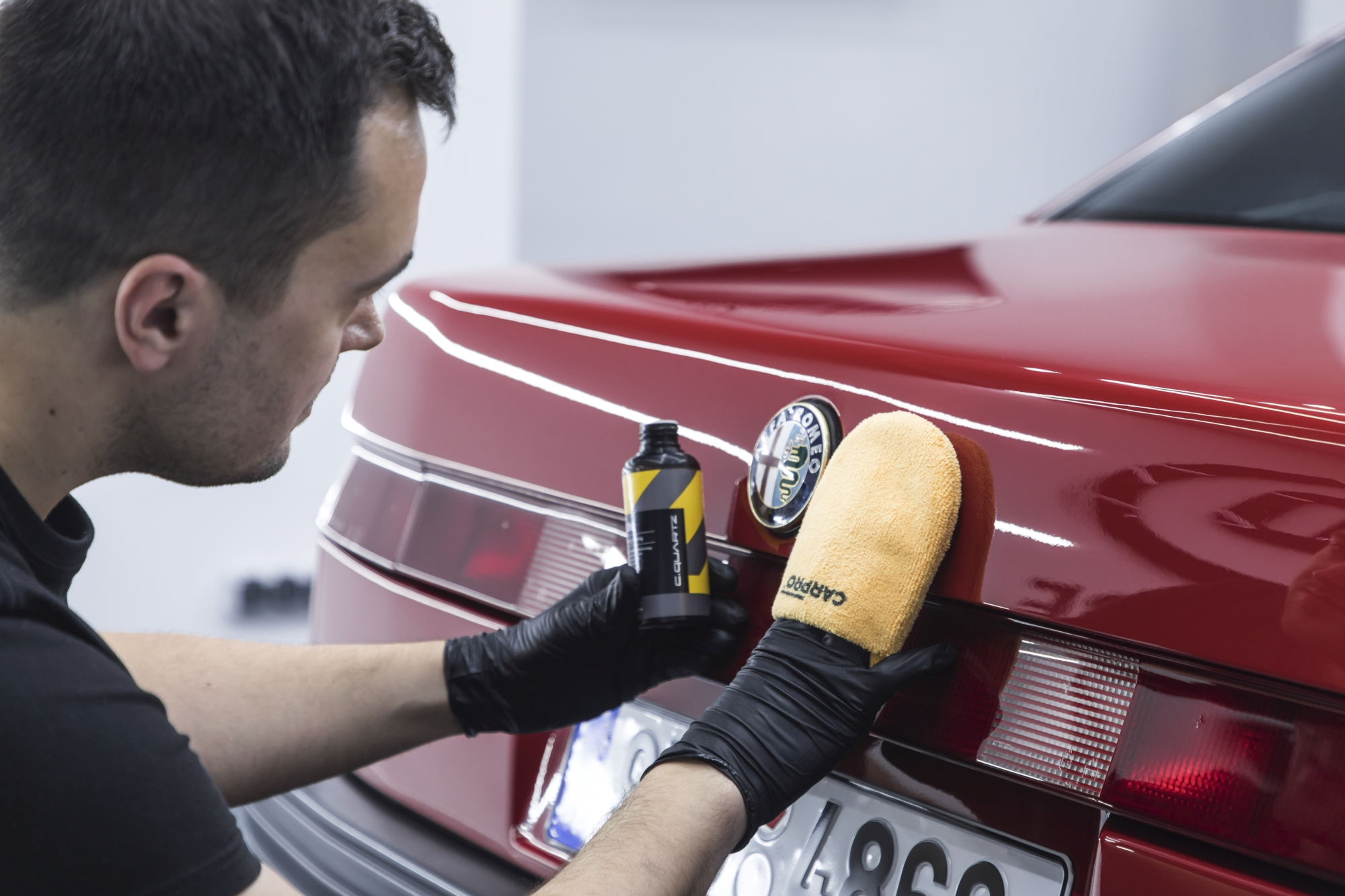 Alfa 164 Hommage Detailing_12