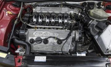 Alfa 164 Hommage Detailing_5