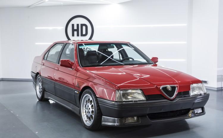 Alfa 164 Hommage Detailing_54