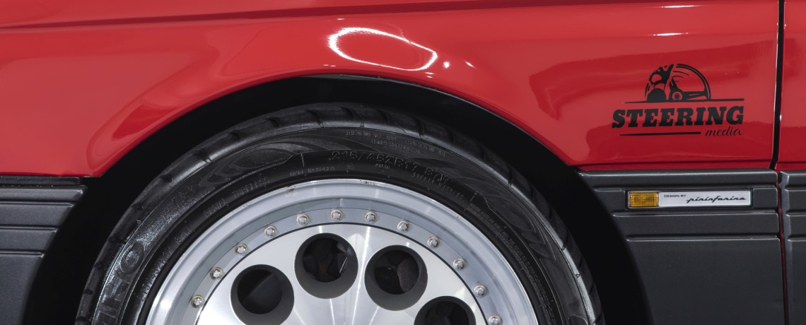 Alfa 164 Hommage Detailing_61