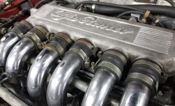 Alfa Romeo 164_Hommage_1