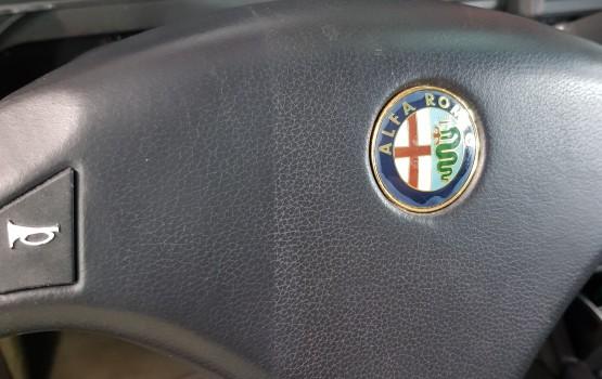 Alfa Romeo 164_Hommage_4