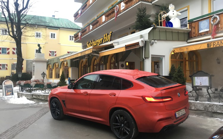 BMW X4 M_Salzburgerland3