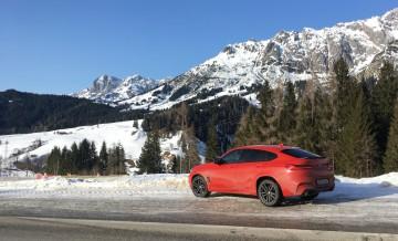 BMW X4 M_Salzburgerland4