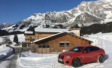 BMW X4 M_Salzburgerland6