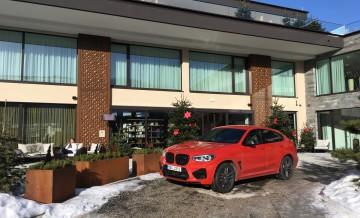 BMW X4 M_Salzburgerland7
