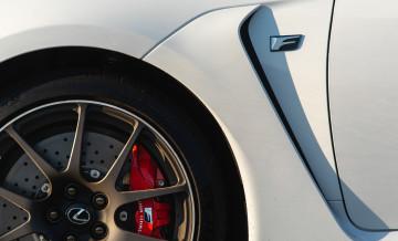 Lexus RCF TE foto_10