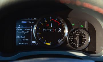 Lexus RCF TE foto_11