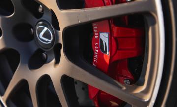 Lexus RCF TE foto_9