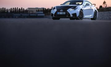 Lexus RCF TE_36