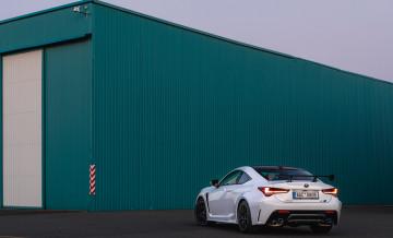 Lexus RCF TE_39