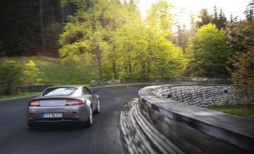Aston jizdní