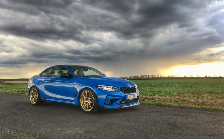 BMW M2 CS_2020_FV_2