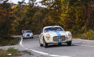 Mille Miglia 5D neděle_1