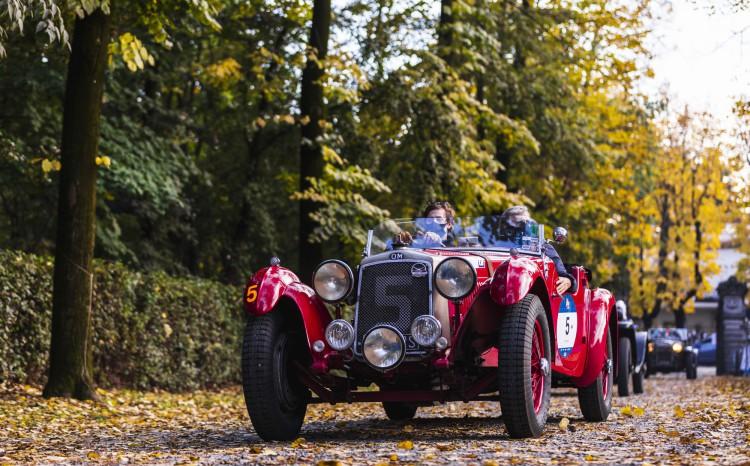 Mille Miglia 5D neděle_38