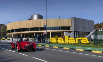 Mille Miglia 6D neděle