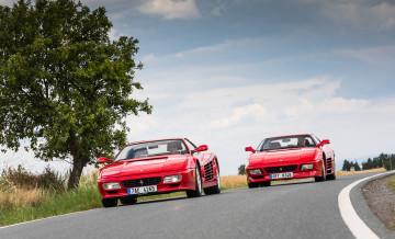 Ferrari 348 vs 512TR_11