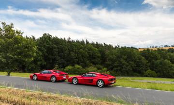 Ferrari 348 vs 512TR_111